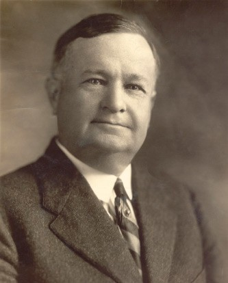 Fuller E. Callaway. Credit: Callaway Foundation