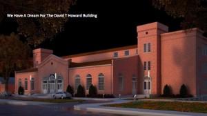 Howard renovation
