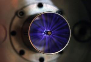 Plasma fired