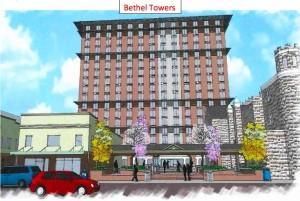 Bethel Towers
