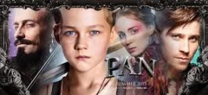 """Pan"" movie poster"
