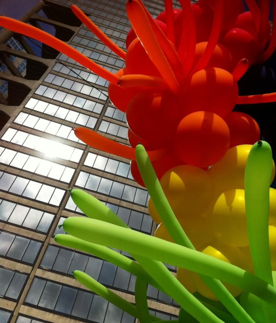 Gay Colors by Kelly Jordan