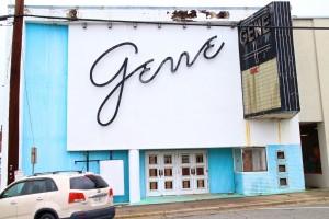 Gene Theater