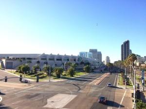 San Diego, Harbor Drive