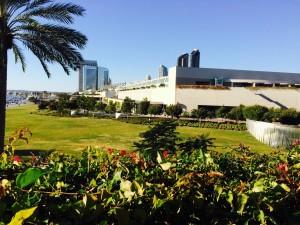 San Diego, Convention Center