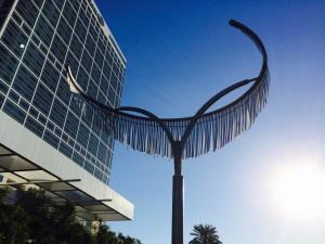 San Diego, Wind Palms