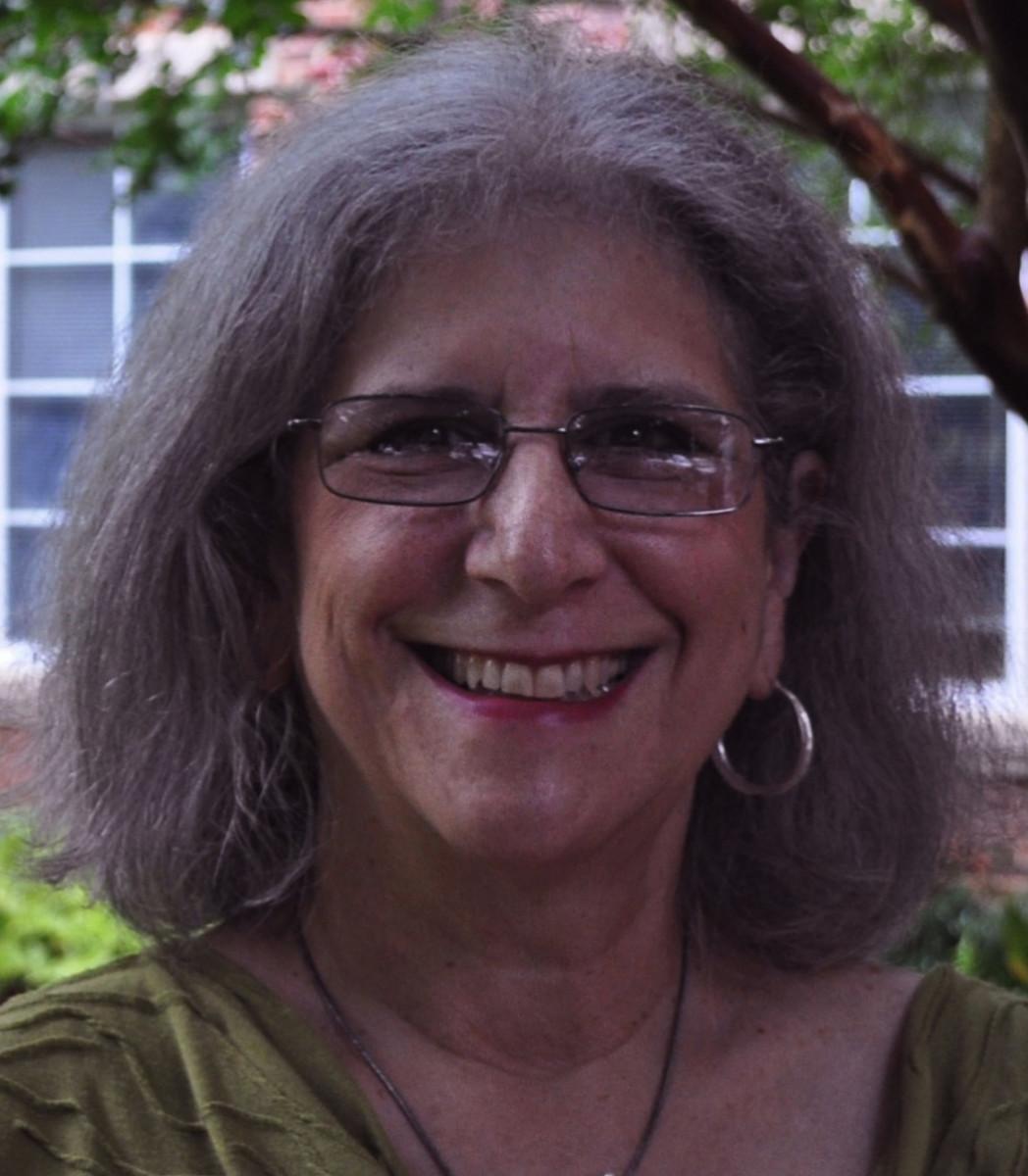 Janet Rechtman