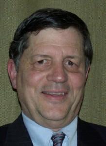 Gordon Kenna