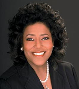 Ingrid Saunders Jones