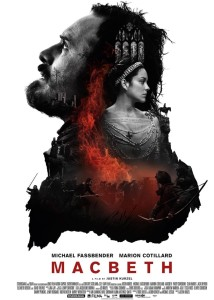 Macbeth, second