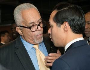 Maynard and Castro