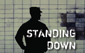 Standing Down is published by the Great Books Foundation.