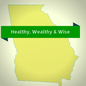 Healthy, wealthy and wise. The three qualities seem to go together, and not just because they ended up in the same proverb. Let's take a look at some recent reports and rankings — there may not be progress, but there are always reports and rankings — to see how Georgia is doing on the h-w-w spectrum.