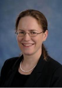 Carolyn Bordeaux