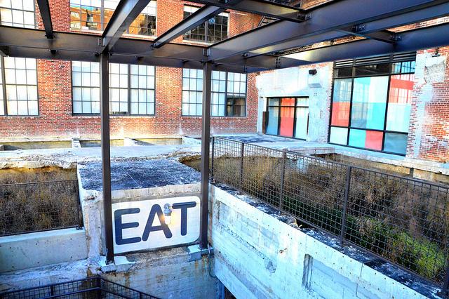 Eat at Ponce by Lisa Panero
