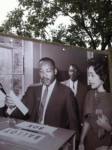 Whole MLK by Kelly Jordan