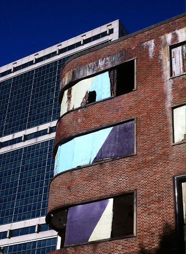 Streamline Moderne bureaucracy? by Kelly Jordan