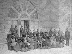 African Americans at the Cotton States and International Exhibition in 1895