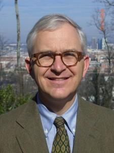 Glenn T. Eskew