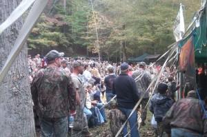 Hunting in Georgia