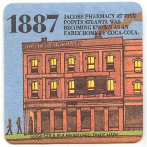 Jacobs' Pharmacy