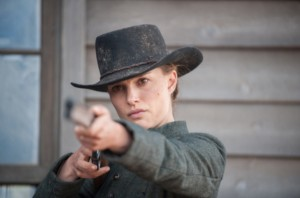 Jane Got a Gun, 2