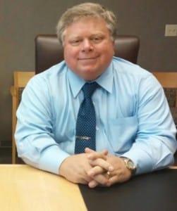 Georgetown mayor