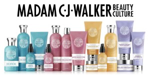 Madam C.J. Walker products