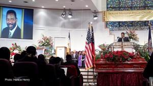 Ralph Abernathy funeral