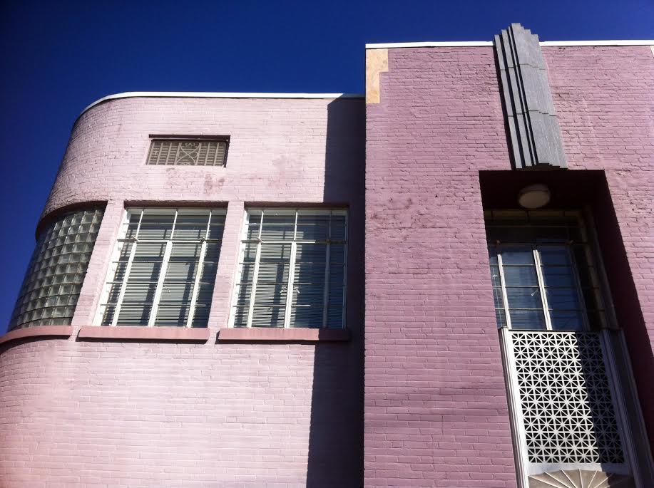 Downtown Decatur by Kelly Jordan