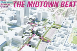 Harvard, Midtown Beat, ULI