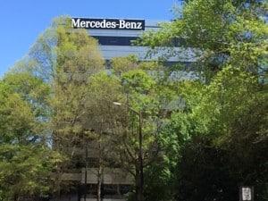 Merceds-Benz
