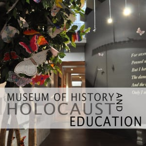 Museum of History and Holocaust Education at Kennesaw State University
