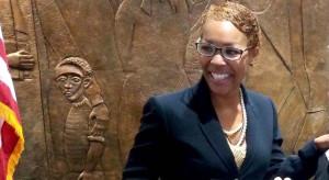 Maya Dillard Smith Exec Dir ACLUGA