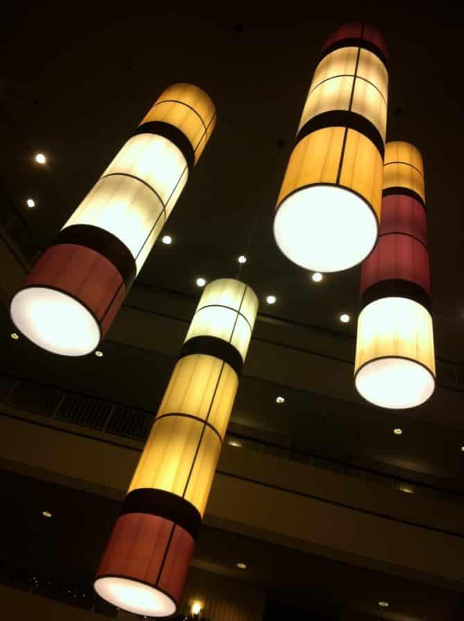 Hilton on Courtland