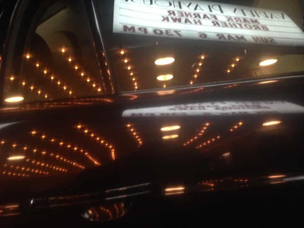 Variety Playhouse by Kelly Jordan.
