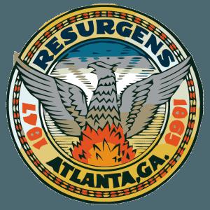 Seal of the City of Atlanta