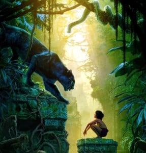the jungle book, Shere Khan