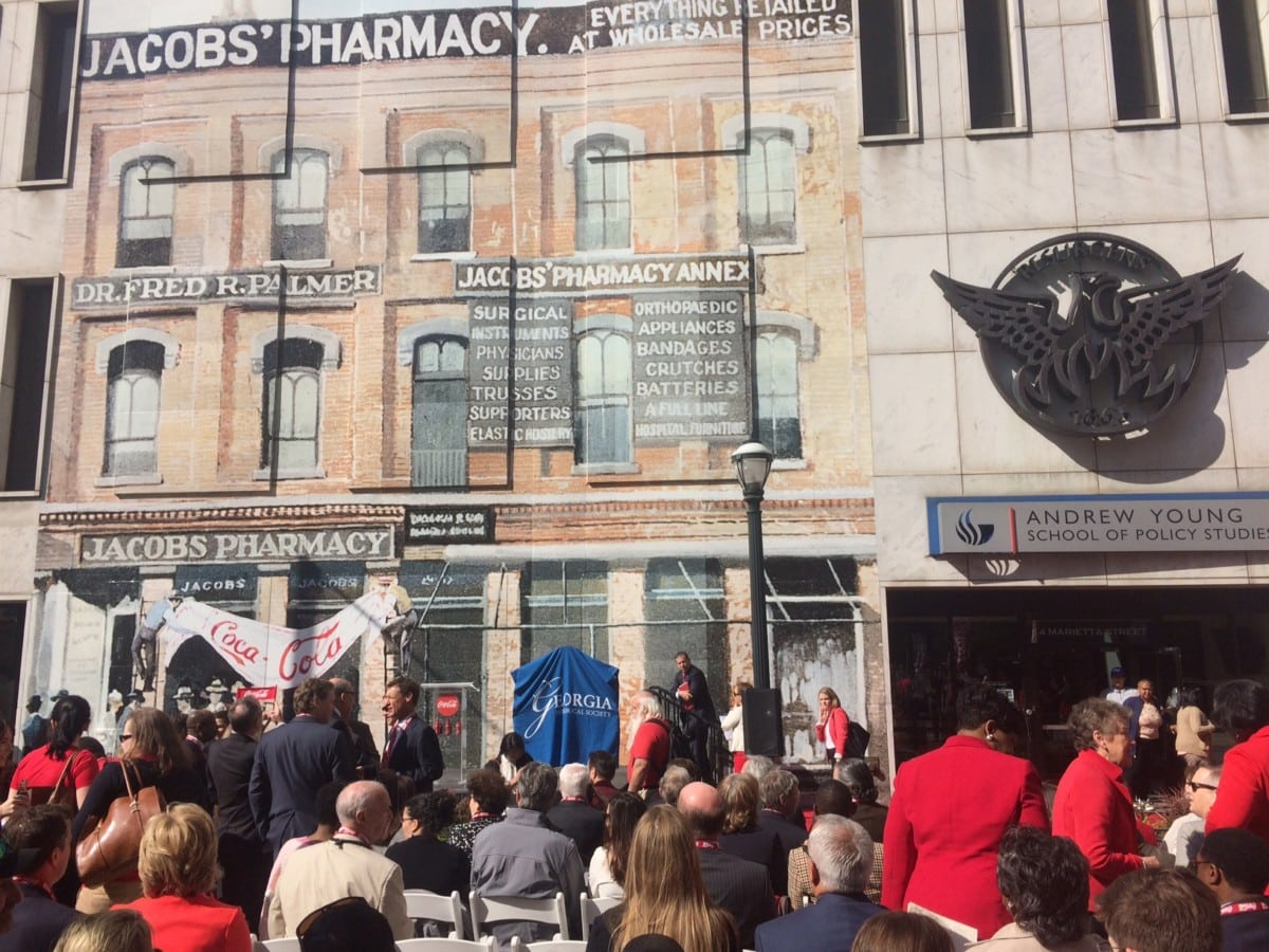 Jacob's Pharmacy