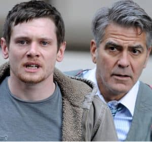 Money Monster, clooney and o'connell