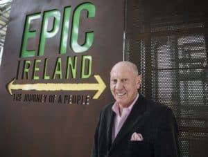 Neville Isdell EPIC