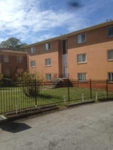 Affordable housing, Atlanta