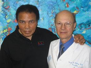 Dr. DeLong Muhammad Ali