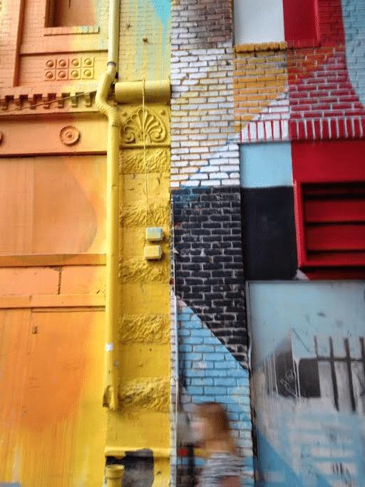 Broad Street by Kelly Jordan