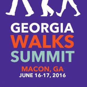 Georgia Walks