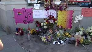 Orlando memorial