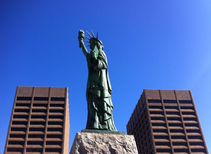 Sloppy Liberty by Kelly Jordan
