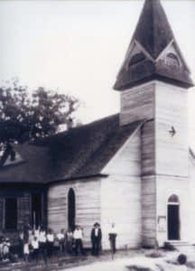 Antioch A.M.E., 1874