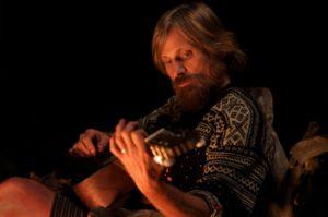 Viggo Mortensen, Captain Fantastic