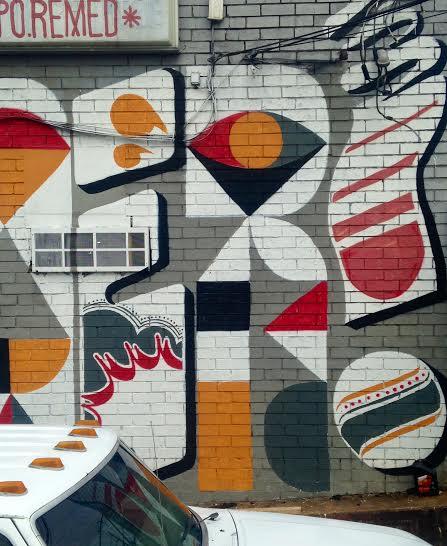 Inman Park by Kelly Jordan